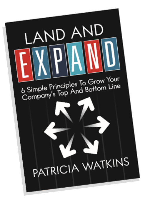 Land and Expand Book